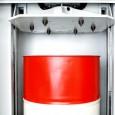 02000010 - Fasspresse mit Presskraft 270 kN und 7,5 kW Motor