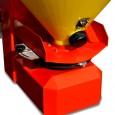00300005 - Elektro-Streugerät 12V, 120 - 200l Fassungsvermögen
