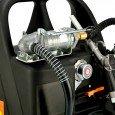 00800139 - Mobiler Kraftstofftrolley Ex0 für Benzin und Aspen 60l