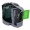03100003 - FuelMaster®-Diesel-Tankanlage aus PE, 1200l, doppelwandig, mit mech. Zählwerk K33, zur Innen- oder Außenaufstellung