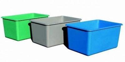 Rechteckbehälter aus GFK online kaufen - Werkzeugboxen ...