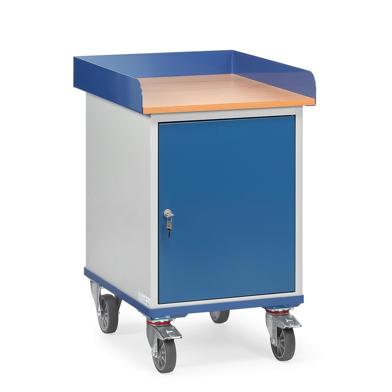Robusten Rollschrank bestellen bei | wagner-haltern.de