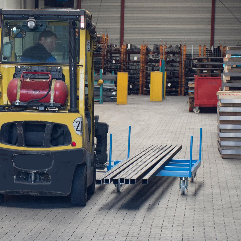 Langgutseitenwagen Typ LSW, Tragkraft 1350kg oder 2550kg online ...