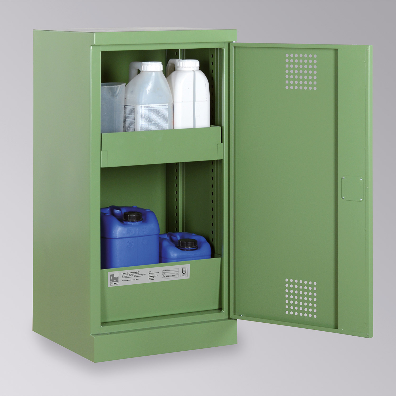 pflanzenschutzmittel schrank bauh he 1000mm oder 1950mm 1. Black Bedroom Furniture Sets. Home Design Ideas