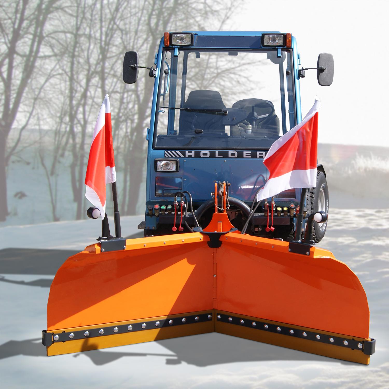schneeschild schneepflug mit 4 verstellvarianten online kaufen schneeschild schneeschieber. Black Bedroom Furniture Sets. Home Design Ideas