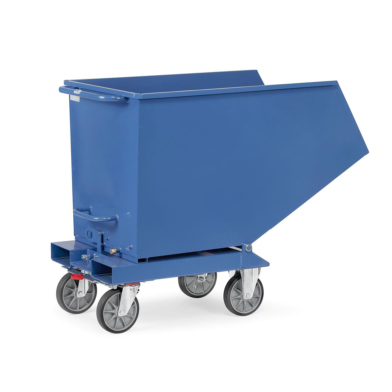 mulden kippbeh lter inhalt 600 liter. Black Bedroom Furniture Sets. Home Design Ideas