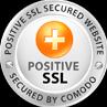 Sichere Zahlung per SSL